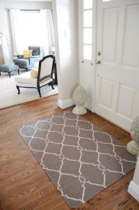 a perfect entry rug. | A Pleasant Place | Pinterest ...