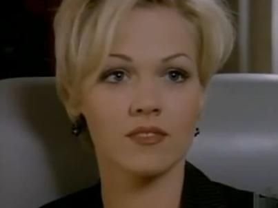 Beverly Hills 90210 Photo Kelly Taylor Season 6 Hair Today
