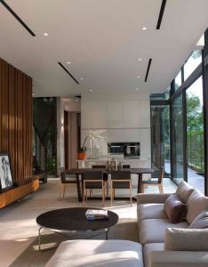 House also paterson by ar architects architectural home design rh pinterest