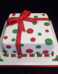 Easy Christmas Cake Decorating Ideas.Simple Christmas Cake Decoration Ideas Flisol Home