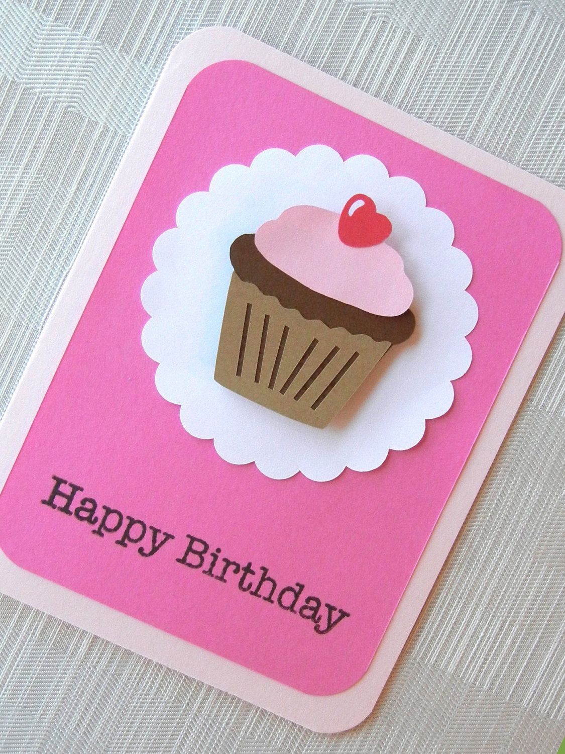 √41 Handmade Birthday Card Ideas With Images And Steps