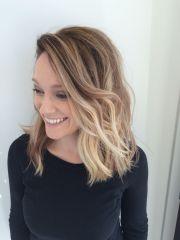 short layered textured hairstyles