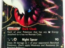 ultra rare pokemon cards black and white - Google Search ...