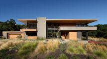California Modern Home Design