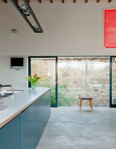 Cozinha copa home interior pinterest architects architect design house and interiors also rh