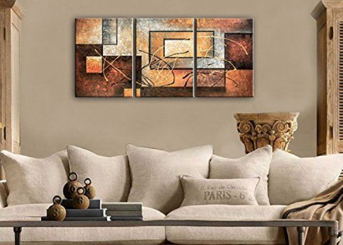 Phoenix decor abstract canvas wall art paintings on for decoration modern painting stretched and framed ready to hang piece also lienzos en decoracion low cost paredes decoraci