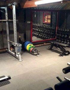 Designing a home crossfit gym valoblogi.com