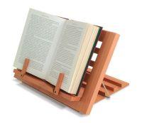 Wooden Reading Rest Adjustable Book Holder Display Stand ...