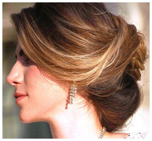 Mother Of The Bride Updo Hairstyles Gurtrude Hair! Pinterest