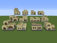 Cool Minecraft Houses