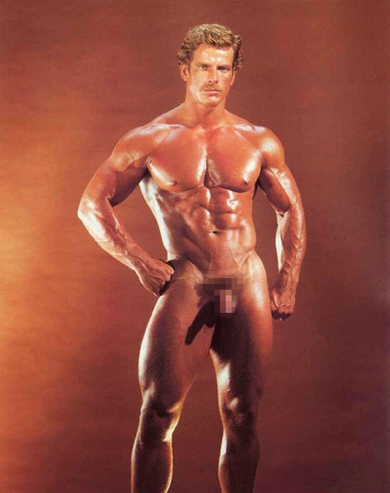 Rex Morgan  Vintage Bodybuilding  Pinterest  Beautiful men
