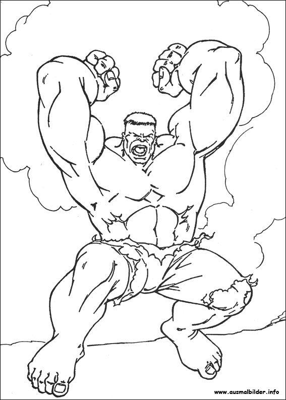 Hulk Malvorlagen 177 Malvorlage Hulk Ausmalbilder