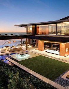 Beach house interior and exterior design ideas also encontrada no google em aprar pinterest rh za