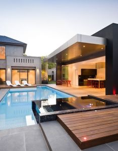 Luxury pool house design ideas pictures remodel and decor also residence architecture pinterest modern rh