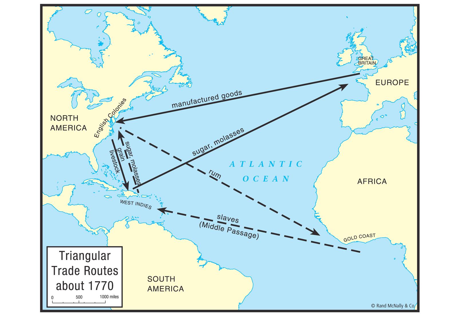 Triangular Trade Routes Mod1
