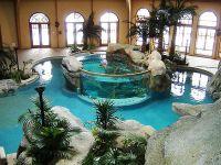 50 Ridiculously amazing modern indoor pools | Indoor pools ...