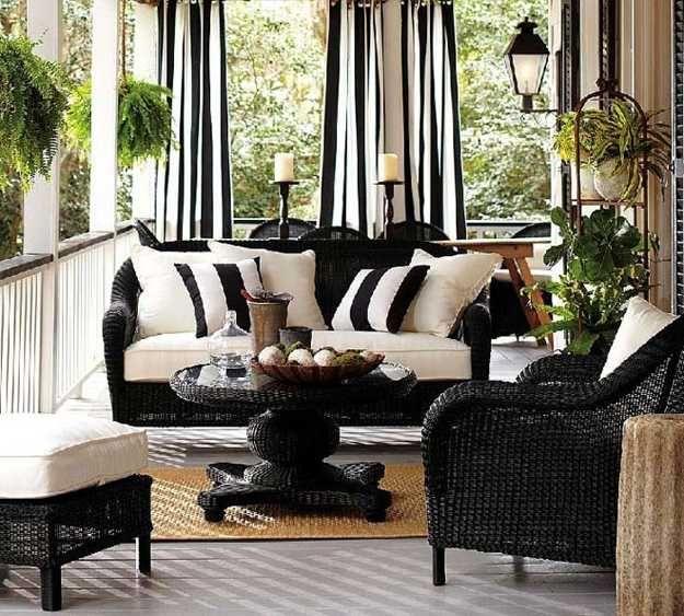 Best 25 Wicker Patio Furniture Ideas On Pinterest Outdoor Wicker Furniture Wicker Outdoor