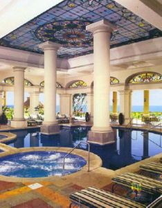 Awesome also  higher living pinterest spa indoor swimming pools rh
