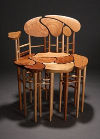 Rob chair: Wood Art, Boards, Art Nouveau, Dining Table ...