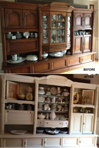 Antique German Shrunk Re-Design! From Traditional to ...