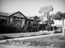 Restaurants Beverly Blvd Los Angeles