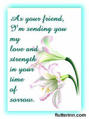 Sympathy Quotes Sympathy Cards Pinterest Condolences