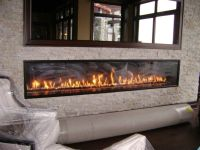 a long gas fireplace | ... gas fireplace lp direct vent ...