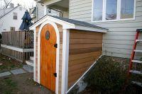 Bulkhead Doors | Garden | Pinterest | Doors, Basements and ...