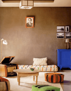 Eclecchic vuelta de una larga pausa hospitality designinterior also interiors pinterest rh
