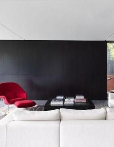 Interiors also minimalist living room decoration area with parquet floor home rh pinterest