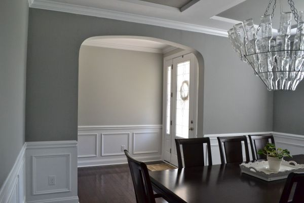 Gray Paint Ideas Grey Interior Walls And Colors
