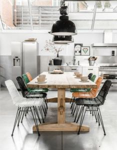 stylish industrial designs for your home also style rh pinterest