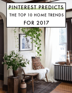 Country decor also pinterest predicts the top home trends of decorating house rh