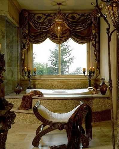 Best 25 Tuscan Curtains Ideas On Pinterest Wall Drapes