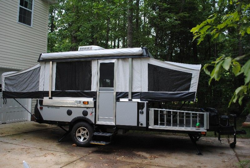 Off Road Pop up Camper For Sale  Trap Shooters Forum