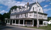 Haunted Shanley Hotel Napanoch New York