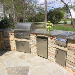 Outdoor Kitchen Design Plans Free Designer Kitchens Backyard Patio With Ideas This Custom