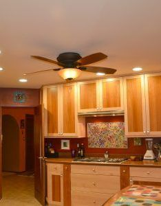 Tips for designing recessed kitchen lighting also led lights ceiling http rh pinterest