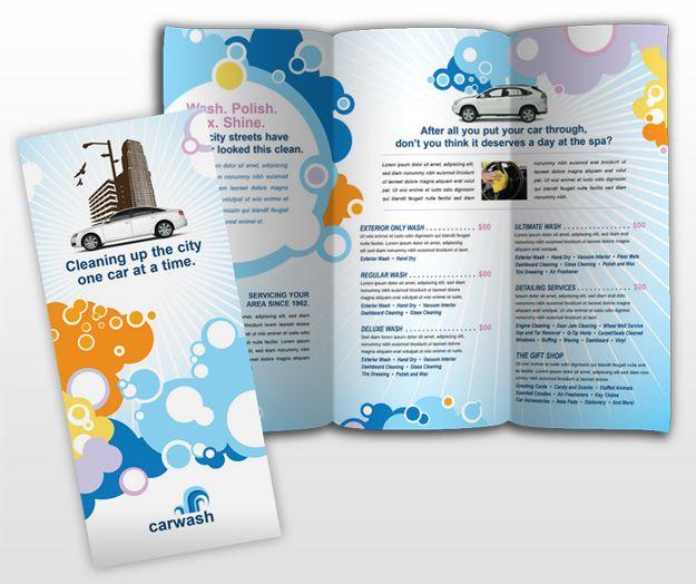 Free Wash And Fold Flyers Dolap Magnetband Co