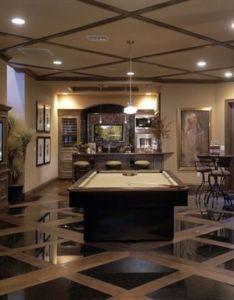 Interior decorating game rooms also rh pinterest