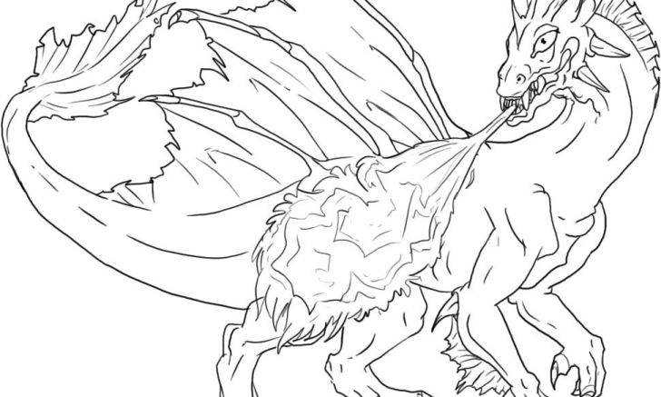 Full hd dragon coloring pages to print for mobile phones online book