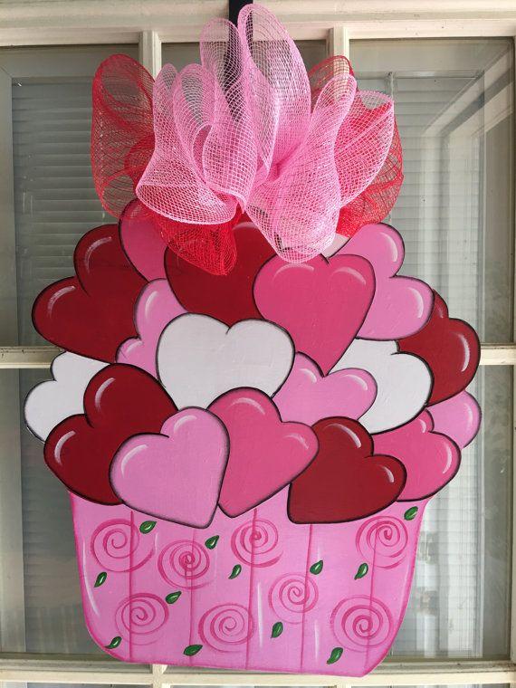 Amistad De En Caja Dia 14 La De Febrero Y Amor El 14 Madera Arreglos Febrero Para De Del