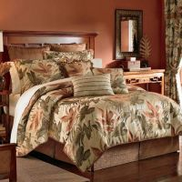 Discontinued Croscill Bedding | Croscill Bali Bedding By ...
