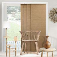 Vertical Blinds for Sliding Doors Patio Balcony Room ...