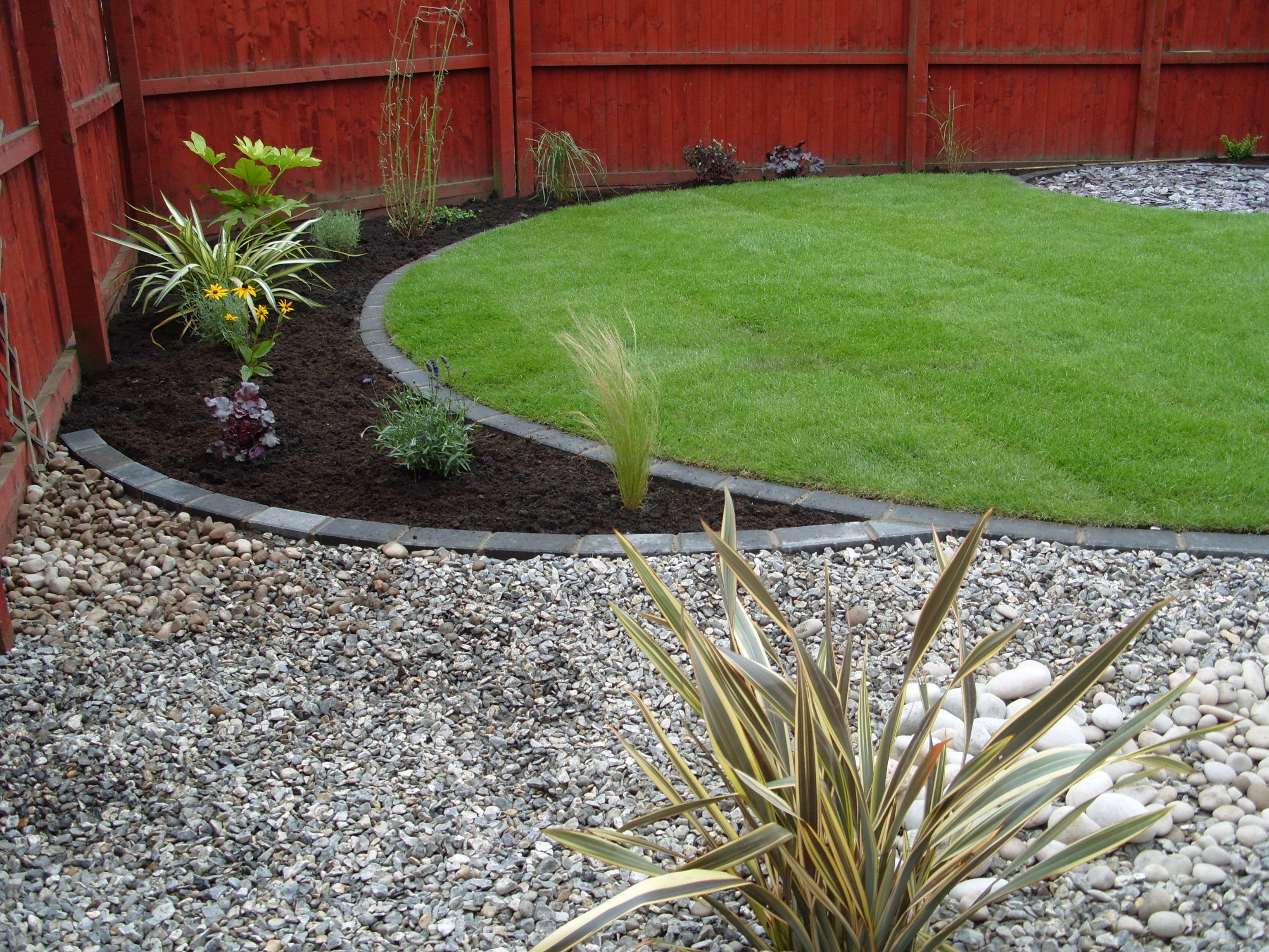184 Best Images About Garden Design Circles & Curves On