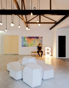 Architecture interiors also gallery of bediff exhibition space estudio bra arquitetura rh za pinterest