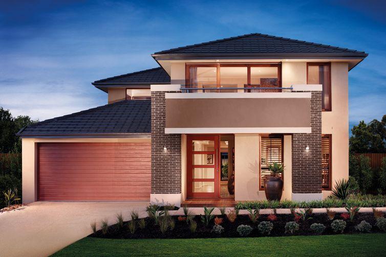 Henley Properties Mercer Q1 Arcadia Facade Visit