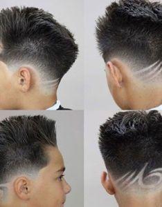 also cool haircut designs rh hu pinterest