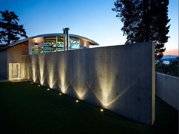 Garden Wall Lights Google Search House Project Pinterest