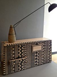"Contemporary African Home Decor Designers | ""Out-of-Africa ..."